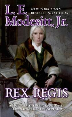 Rex Regis (Paperback)