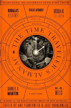The Time Traveler's Almanac (Paperback)