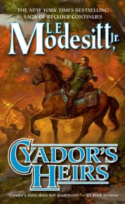 Cyador's Heirs (Paperback)
