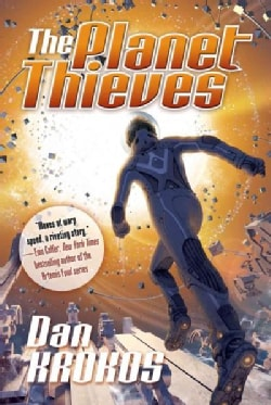 The Planet Thieves (Paperback)