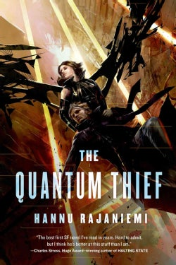 The Quantum Thief (Paperback)