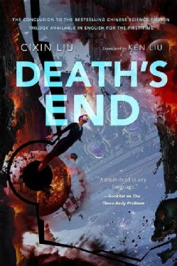 Death's End (Hardcover)