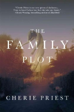 The Family Plot (Hardcover)
