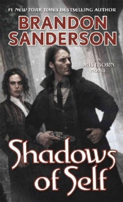 Shadows of Self (Paperback)