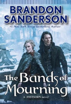 The Bands of Mourning (Hardcover)