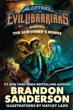 The Scrivener's Bones (Hardcover)