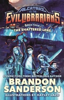 The Shattered Lens (Hardcover)