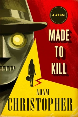 Made to Kill (Hardcover)