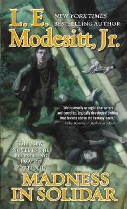 Madness in Solidar (Paperback)