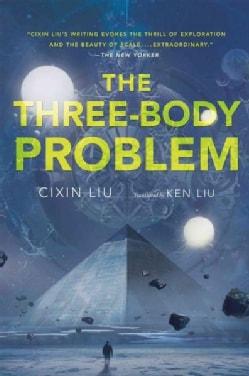 The Three-Body Problem (Paperback)