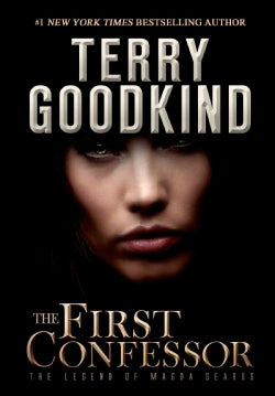 The First Confessor: The Legend of Magda Searus (Hardcover)