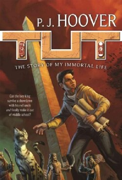 Tut: The Story of My Immortal Life (Paperback)
