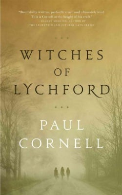 Witches of Lychford (Paperback)