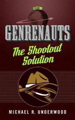 The Shootout Solution (Paperback)