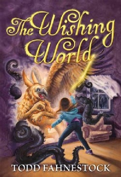 The Wishing World (Hardcover)