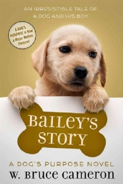Bailey's Story (Hardcover)