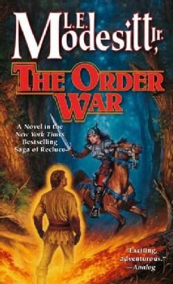 The Order War (Paperback)