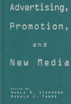 Advertising, Promotion, and New Media (Hardcover)