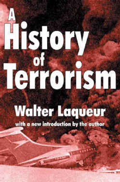 A History of Terrorism (Paperback)