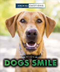 When Dogs Smile (Paperback)