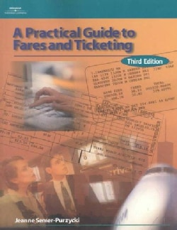 A Practical Guide to Fares and Ticketing (Paperback)