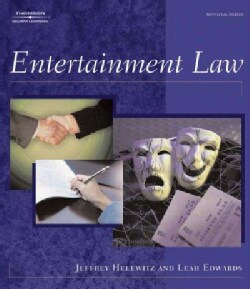 Entertainment Law (Paperback)