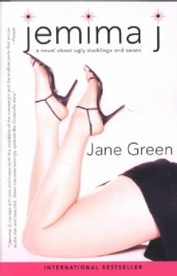 Jemima J: A Novel About Ugly Ducklings and Swans (Paperback)