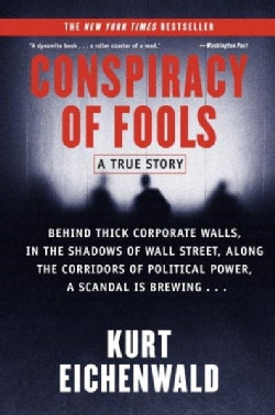 Conspiracy of Fools: A True Story (Paperback)