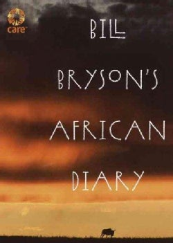 Bill Bryson's African Diary (Hardcover)