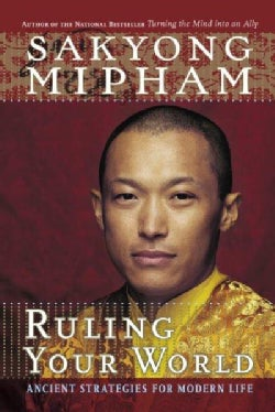 Ruling Your World: Ancient Strategies for Modern Life (Paperback)