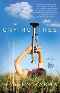 The Crying Tree (Paperback)