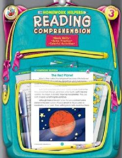 Homework Helpers Reading Comprehension Grade 3 (Paperback)