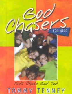 God Chasers for Kids (Hardcover)