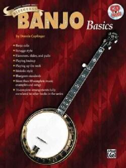 Ultimate Beginner Series Bluegrass Banjo Basic