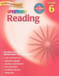 Reading: Grade 6 (Paperback)