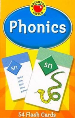 Phonics (Cards)