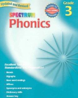 Phonics: Grade 3 (Paperback)