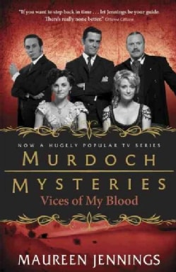 Vices of My Blood (Paperback)