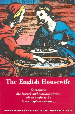 The English Housewife (Paperback)
