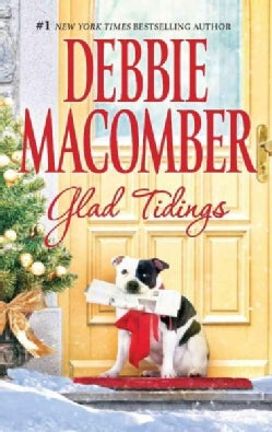 Glad Tidings: There's Something About Christmas \ Here Comes Trouble (Paperback)