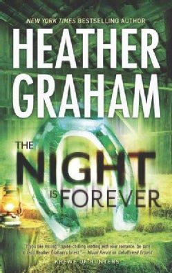 The Night Is Forever (Paperback)