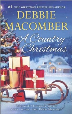 A Country Christmas: Buffalo Valley\return to Promise (Paperback)