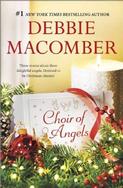 Choir of Angels: Shirley, Goodness and Mercy\those Christmas Angels\where Angels Go (Paperback)