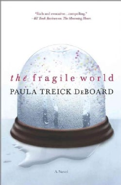 The Fragile World (Paperback)
