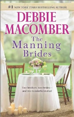 The Manning Brides: Marriage of Inconvenience / Stand-in-wife (Paperback)