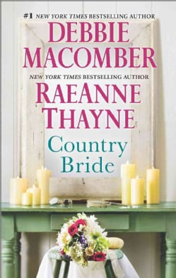 Country Bride (Paperback)