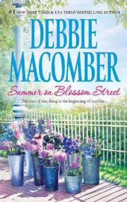 Summer on Blossom Street (Paperback)