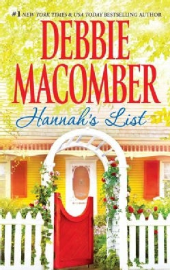 Hannah's List (Paperback)