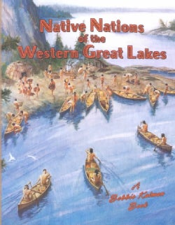 Nations of the Western Great Lakes (Paperback)
