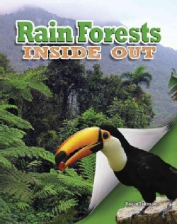 Rain Forests Inside Out (Paperback)